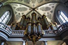 圣母大教堂-洛桑-Levinnnnnno