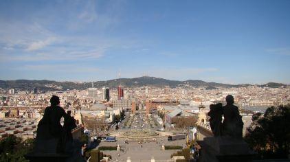 加泰罗尼亚国家艺术博物馆(巴塞罗那国家宫)_西班牙巴塞罗那国家宫_80