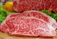 冲绳县美食图片-石垣牛肉