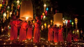 Festivals in Thailand