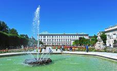 米拉贝尔宫殿和花园-萨尔茨堡-尊敬的会员