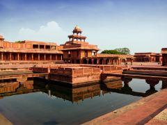 世界文化遗产一次逛够!北印度5日文化之旅
