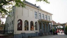 亚伦斯之家·布朗维博物馆-布鲁日-门子乀