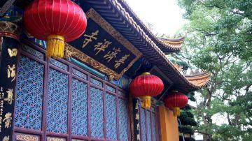 (8)上海北京南京西安精品十日游-户外活动图-驼铃网