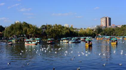 昆明 翠湖公园