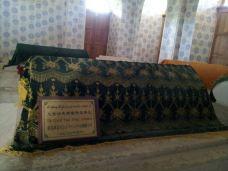 哈密回王墓-哈密市-月饼