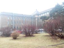 伪满洲国国务院旧址-长春-131****7757