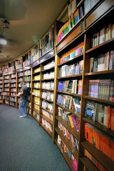 El Ateneo Grand Splendid 书店-布宜诺斯艾利斯-jindylove