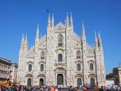 意大利+瑞士经典风光旅拍11日游
