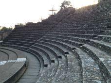 里昂古罗马大剧院-里昂-narako