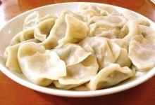 漠河美食图片-东北水饺
