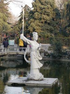 洛阳花果山国家森林公园-宜阳-灵清