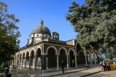 八福教堂-提比里亚-doris圈圈