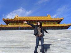 大觉禅寺-满洲里-呼伦贝尔天成旅行社有限公司
