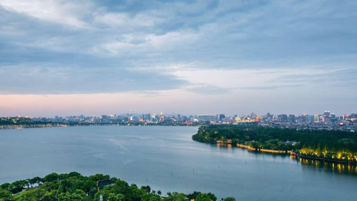 杭州西湖+杭州宋城景區一日遊(杭城經典遊玩線路,穿越古今,品味杭州)