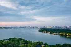 杭州-西湖2-西湖-杭州-冯杰
