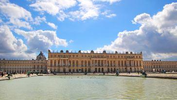 巴黎- 凡尔赛宫 (2)