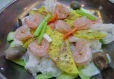 刘家土菜溪鱼馆-武夷山-蕾佳娜