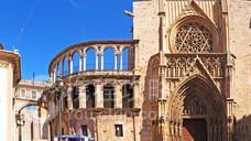 瓦伦西亚大教堂