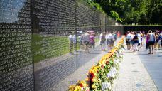 越战纪念碑