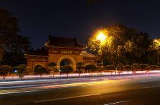 中山纪念堂-广州-doris圈圈