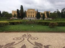 圣保罗人博物馆-圣保罗-133****5876
