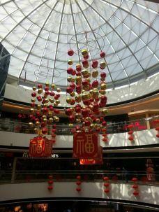 万达广场(白云店)-广州-好好生活日日向前