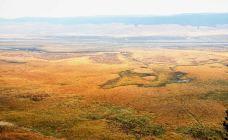 海顿山谷-黄石国家公园-远山呼唤_