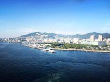 长崎港口 (1)-长崎港-九州-许吟
