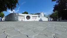 共和国纪念碑-马累-加藤颜正Kato