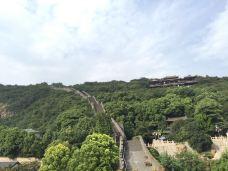虞山城墙-常熟-raymao