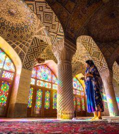 伊朗游记图文-#我的2015#伊朗,你不是我心目中的波斯国