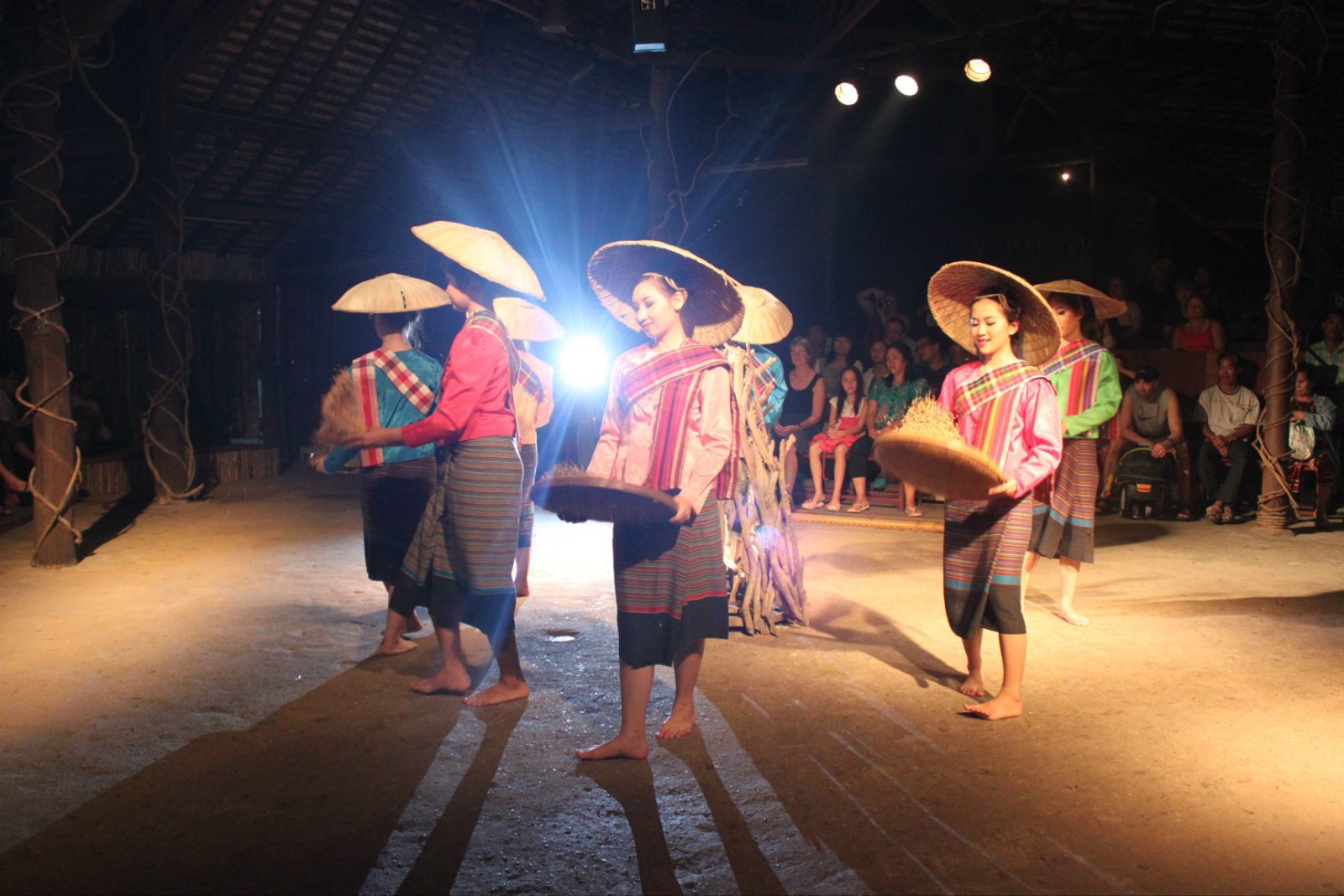老清邁文化中心  Old Chiang Mai Cultural Center   -1