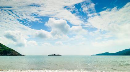 浙江 象山 檀头山岛