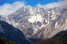白马王朗国家级自然景区-平武-doris圈圈