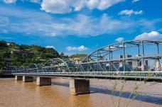 黄河铁桥-兰州-doris圈圈