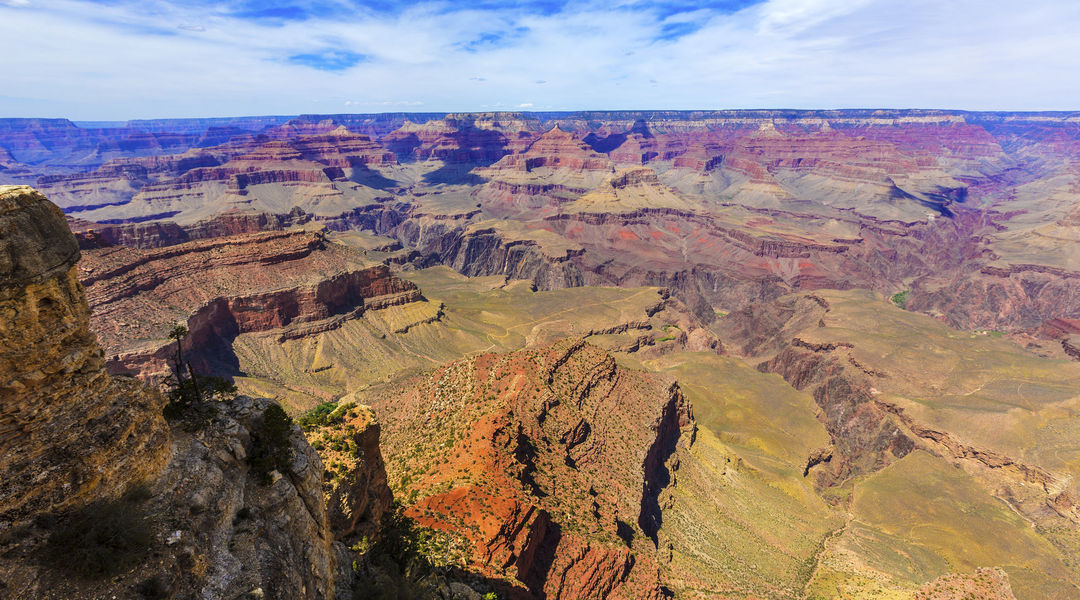 1 Day Grand Canyon South Rim Bus Tour From Las Vegas Trip Com