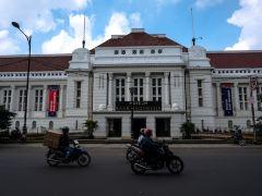 雅加达特色博物馆1日游