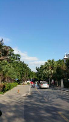 温泉公园-福州-tingting