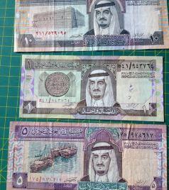 利雅得游记图文-沙特阿拉伯也是石油王国