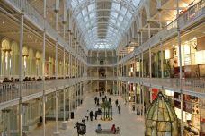 苏格兰国立博物馆-爱丁堡-yearhyearh