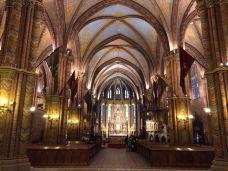 马加什教堂-布达佩斯-Derek