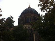 柏林大教堂-柏林-liebe_vettel