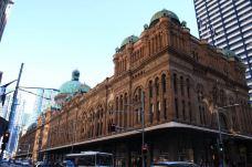 维多利亚女王大厦-悉尼-Jessicababy