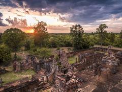 城市串游,柬埔寨7日游