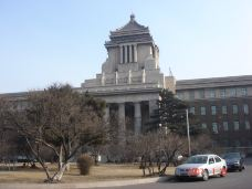 伪满洲国国务院旧址-长春-133****2282