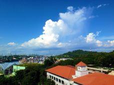圣淘沙岛-新加坡-M0Z0_