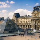 巴黎盧浮宮門票(免排隊+中文講解器)