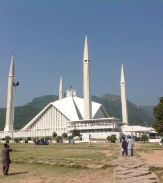 伊斯兰堡游记图文-这里是巴基斯坦~红其拉普到拉合尔陆路进入巴基斯坦自由行