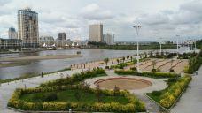 伊敏河公园